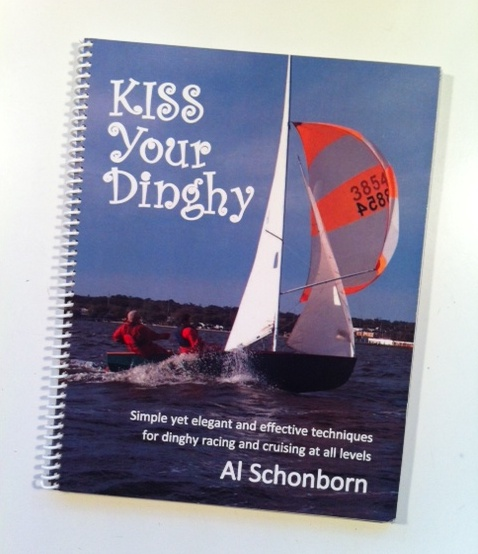 2016 Kiss Your Dinghy